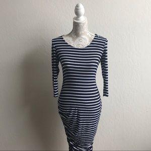 Dresses & Skirts - Brandy Blu Maternity Dress Size Medium.